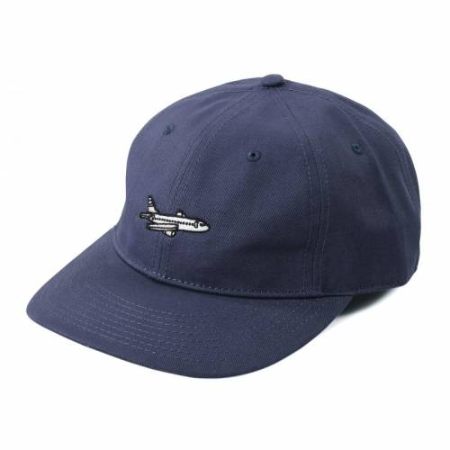 Wemoto West Cap - Blue
