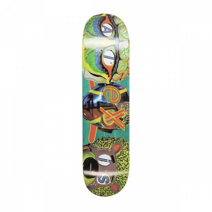 "Alltimers Alexis Mask Board 8"""