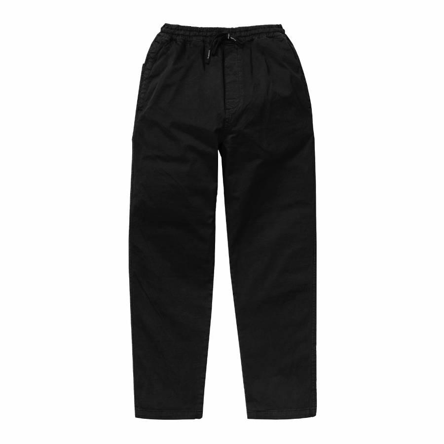 Carhartt Lawton Pant - Black