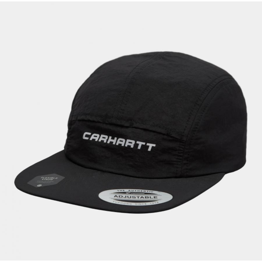 Carhartt Terra Cap - Black