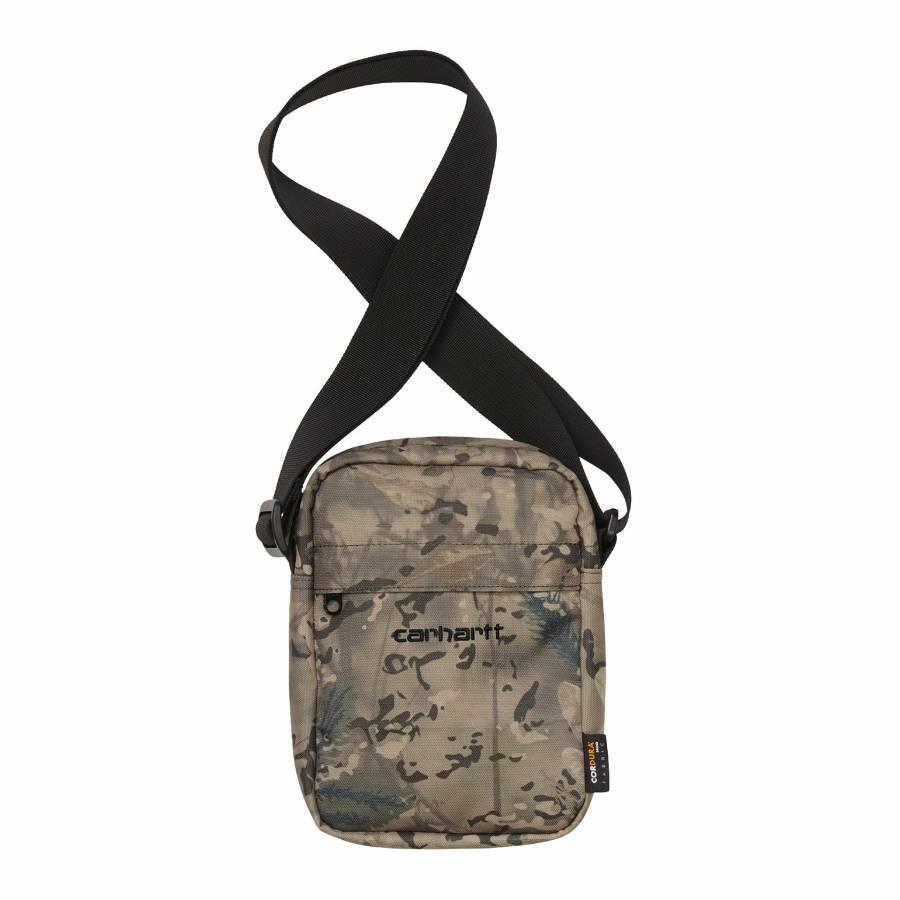 Carhartt Payton Shoulder Bag - Camo Combi / Desert...