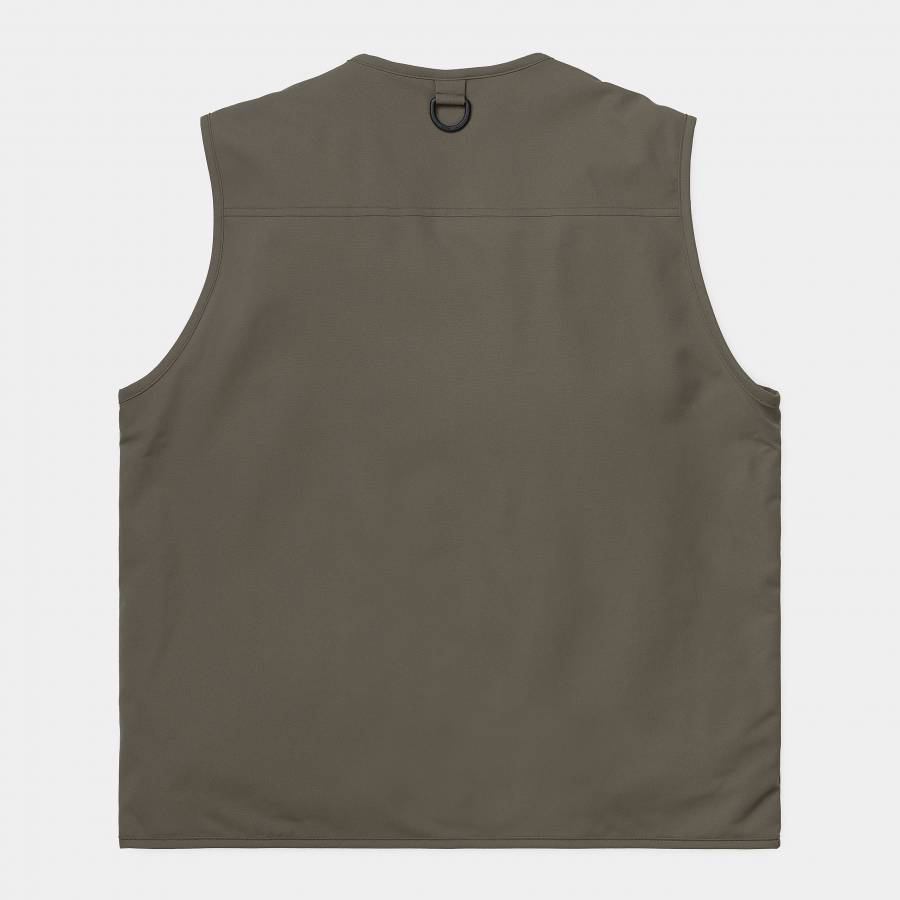 Carhartt S/S Heat Wave T-shirt - White
