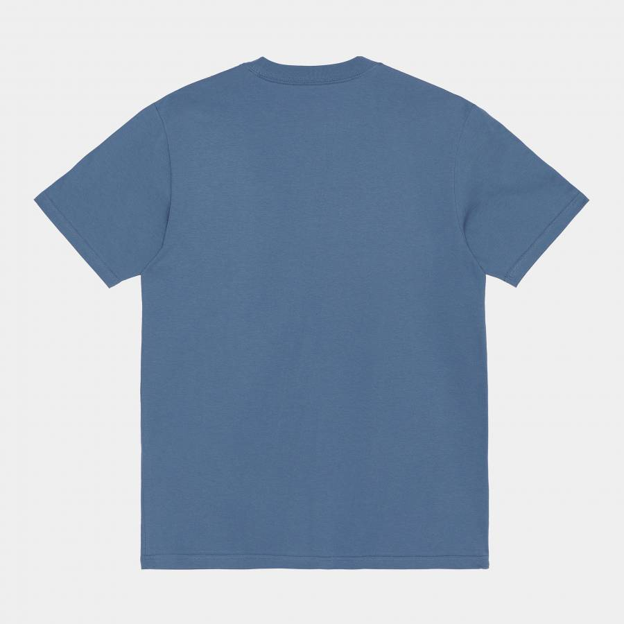 Carhartt S/S Warm Thoughts T-shirts - Icesheet
