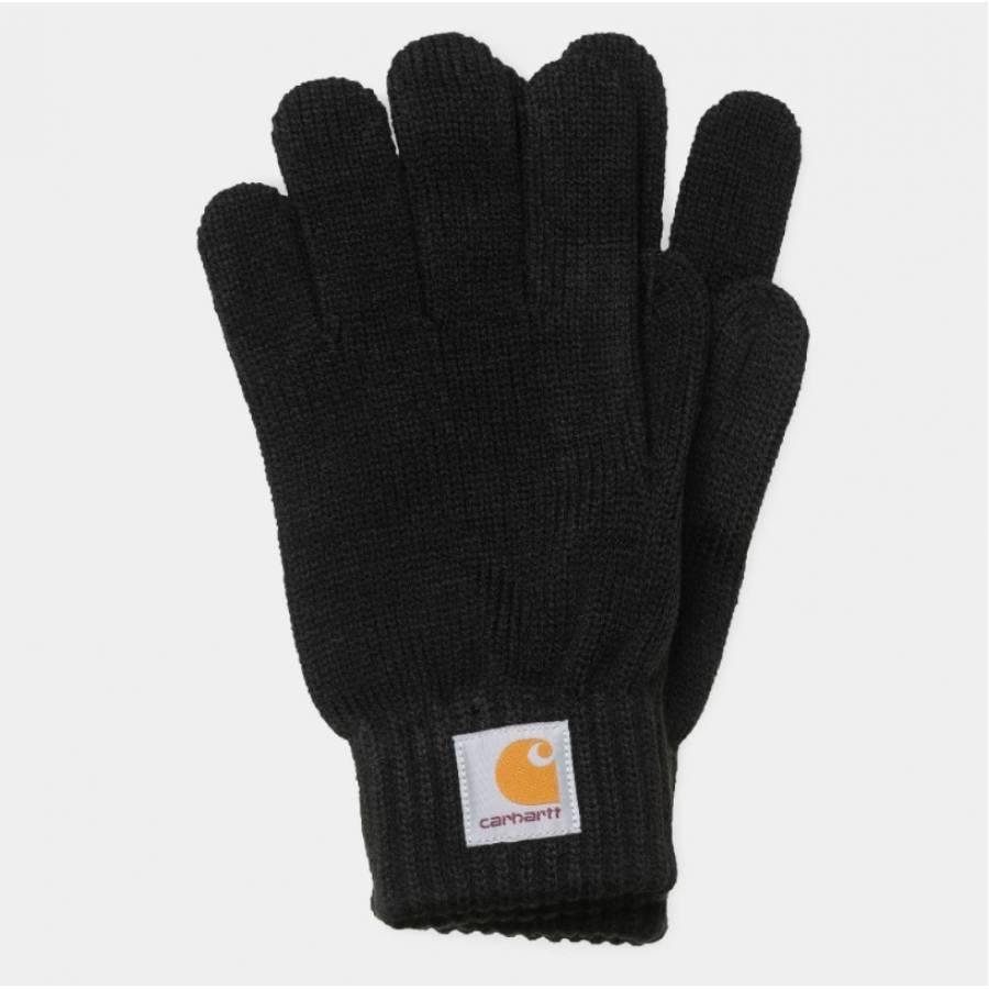 Carhartt Watch Gloves - Black