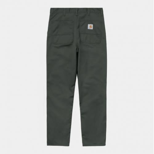Carhartt Simple Pant - Slate (Rinsed)
