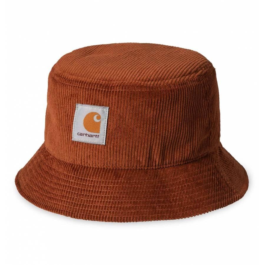 Carhartt Cord Bucket Hat - Tawny