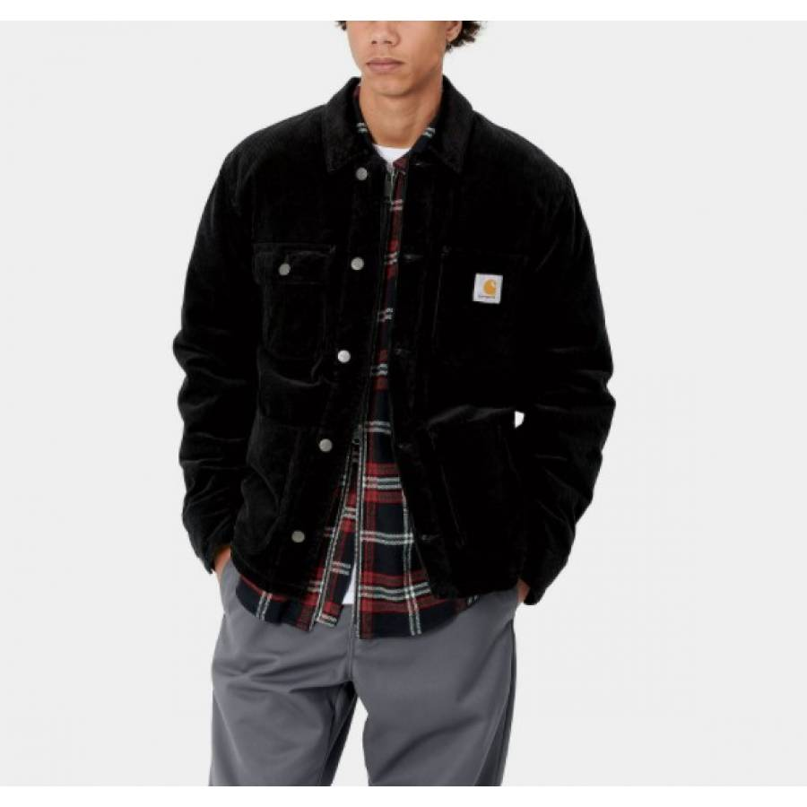 Carhartt Michigan Coat - Black