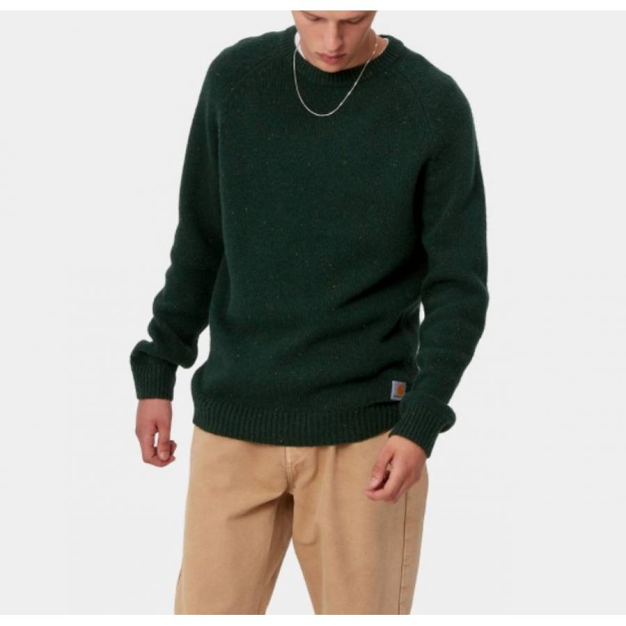 Carhartt Angelistic Sweater - Speckled Grove