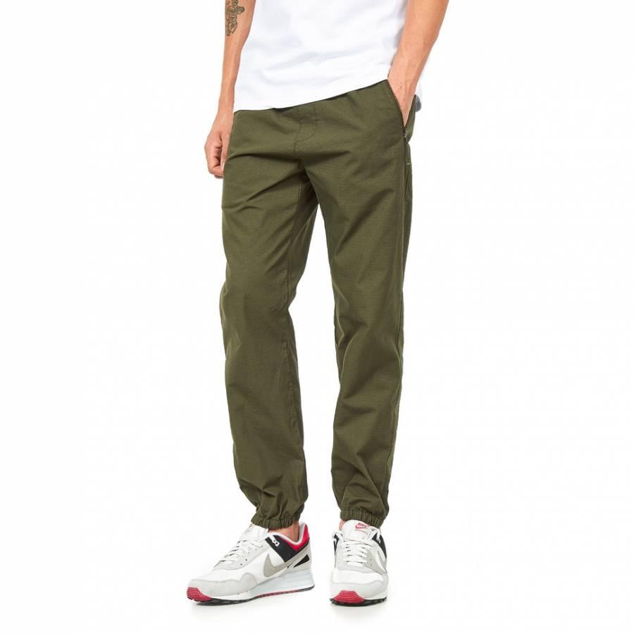 Carhartt Valiant Jogger Pants - Cypress
