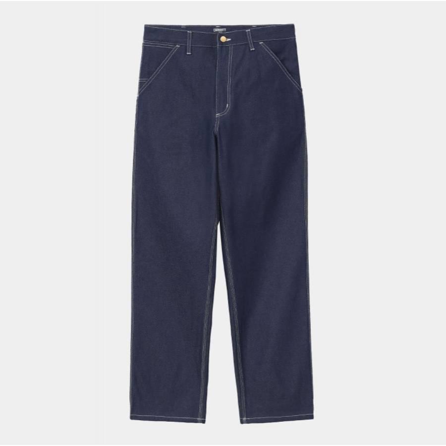 Carhartt Simple Pant - Blue (rigid)