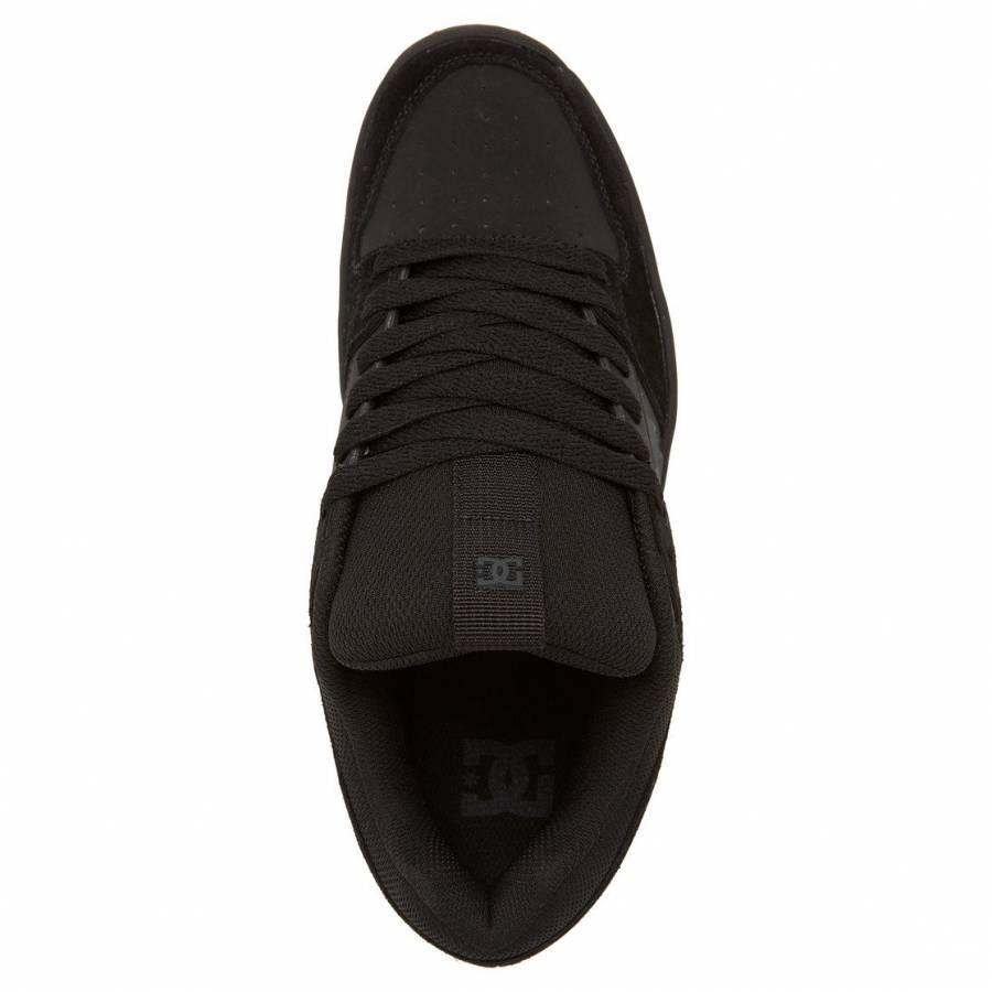 Dc Shoes Lynx Zero Skate Shoes - Black / Gum