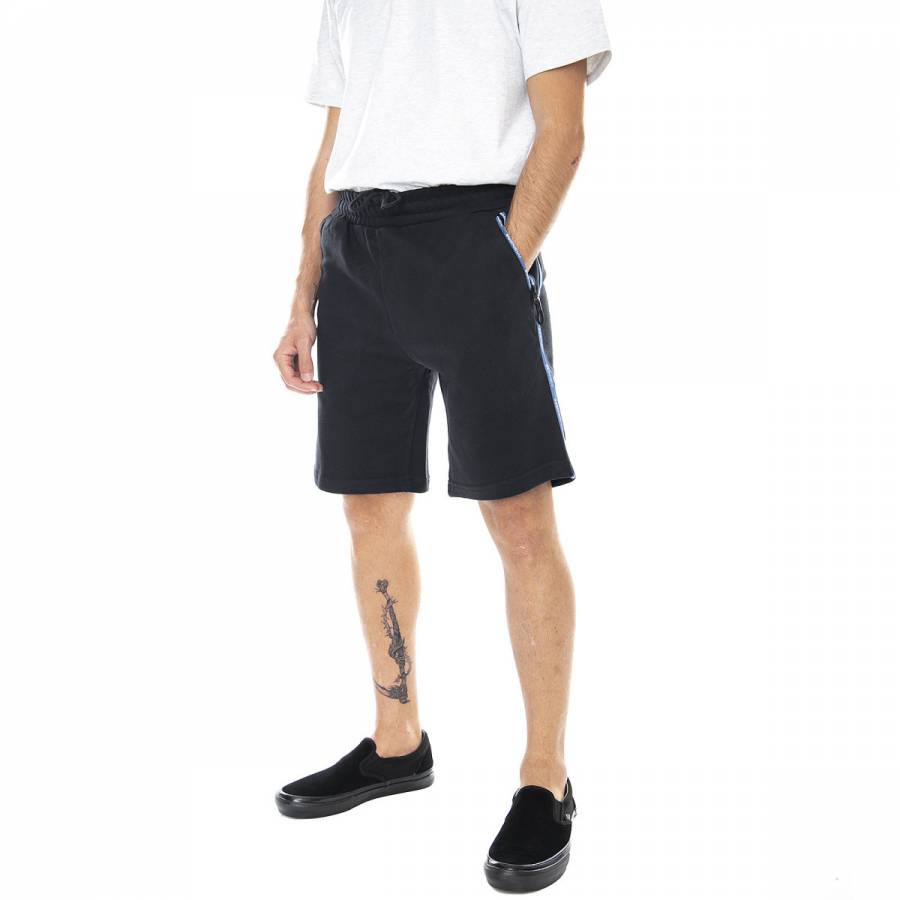 DC Mens Vandal Shorts - Black