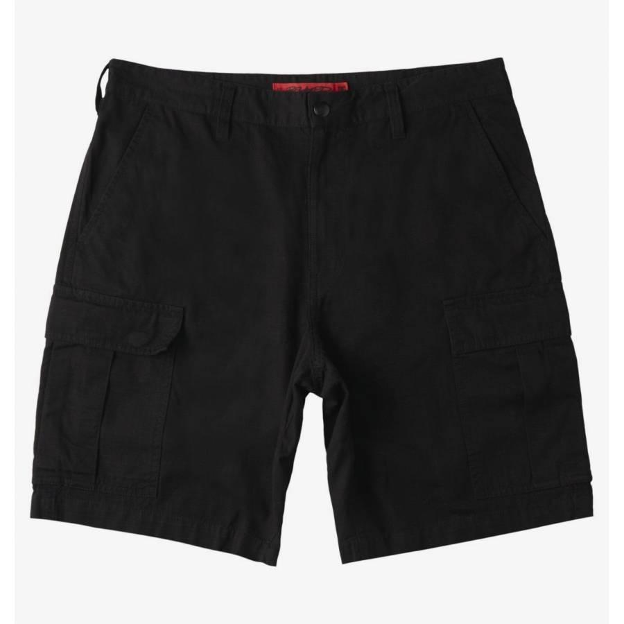 DC Shoes Warehouse Cargo Shorts - Black