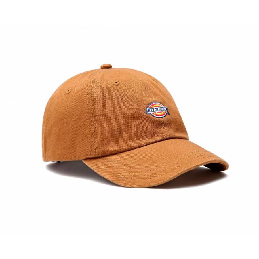 Dickies Hardwick Baseball Cap - Brown Duck