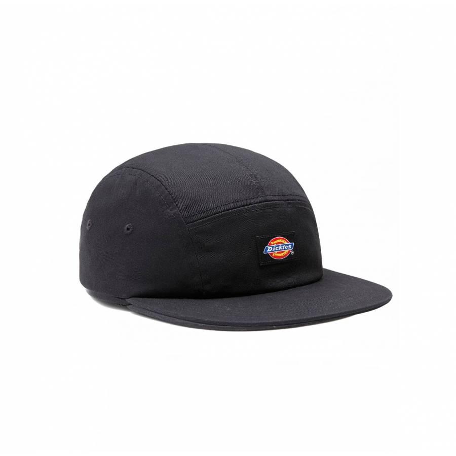 Dickies Albertville Baseball Cap - Black