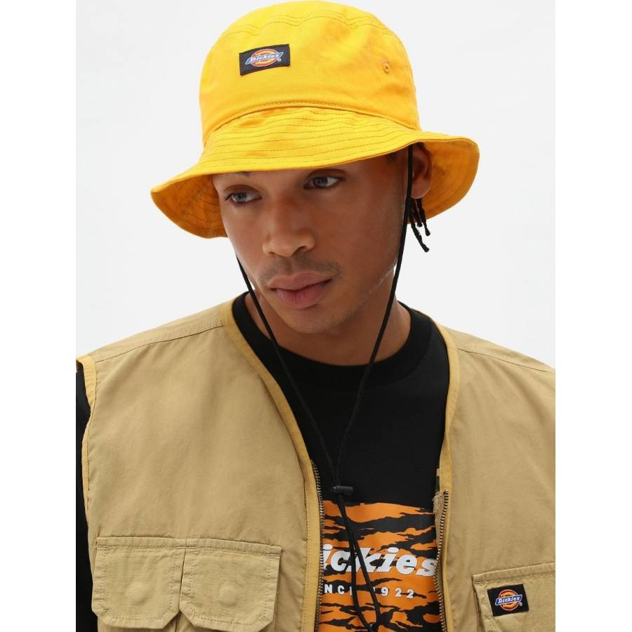 Dickies Clarcks Grove - Yellow