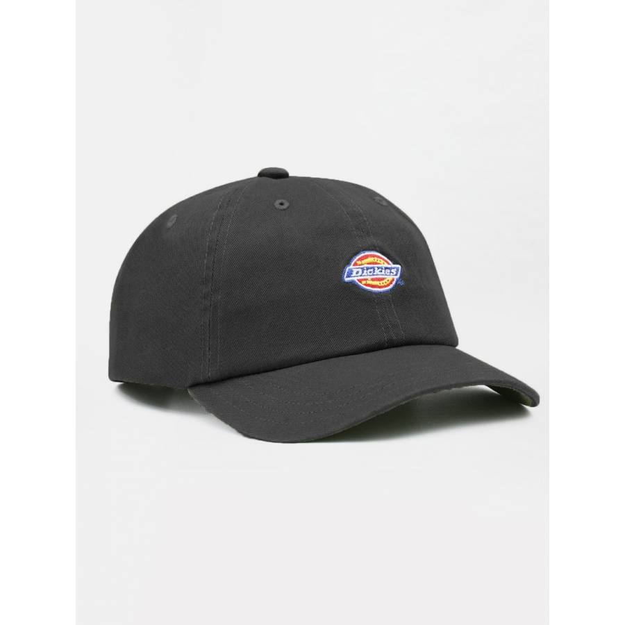 Dickies HardWick Baseball Cap - Black