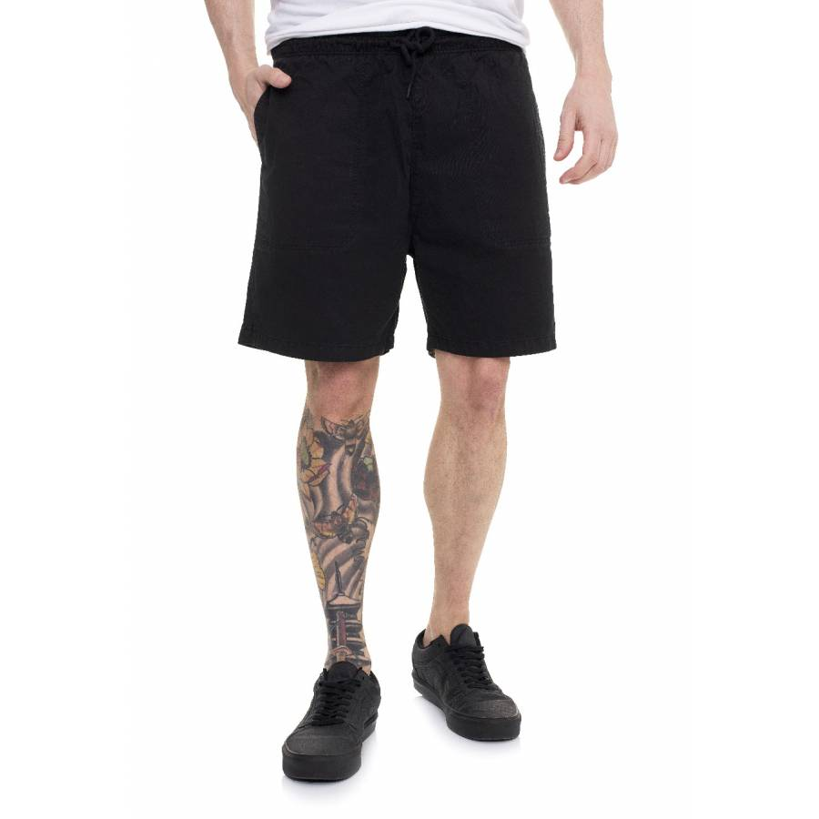 Dickies Pelican Rapids Shorts - Black
