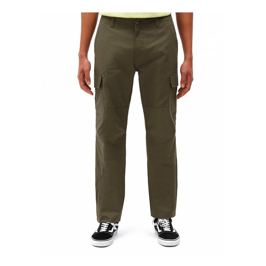 Dickies Millerville Cargo Pant - Military Green