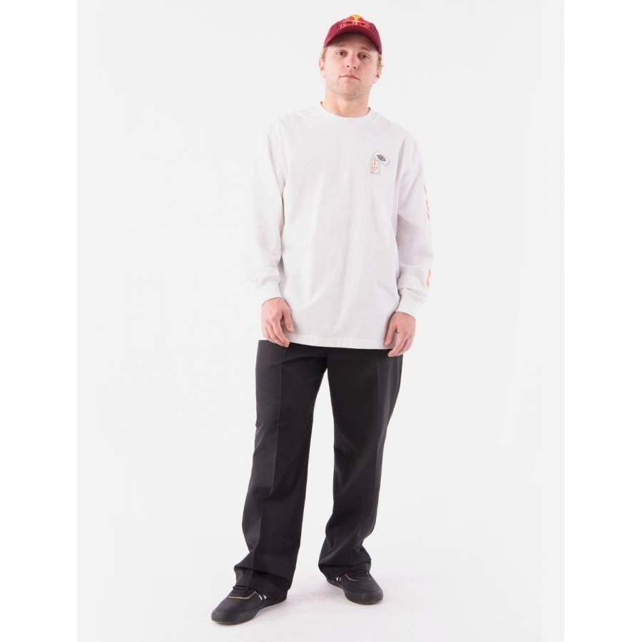 Dickies X Jamie Foy 826 Work Pants - Black