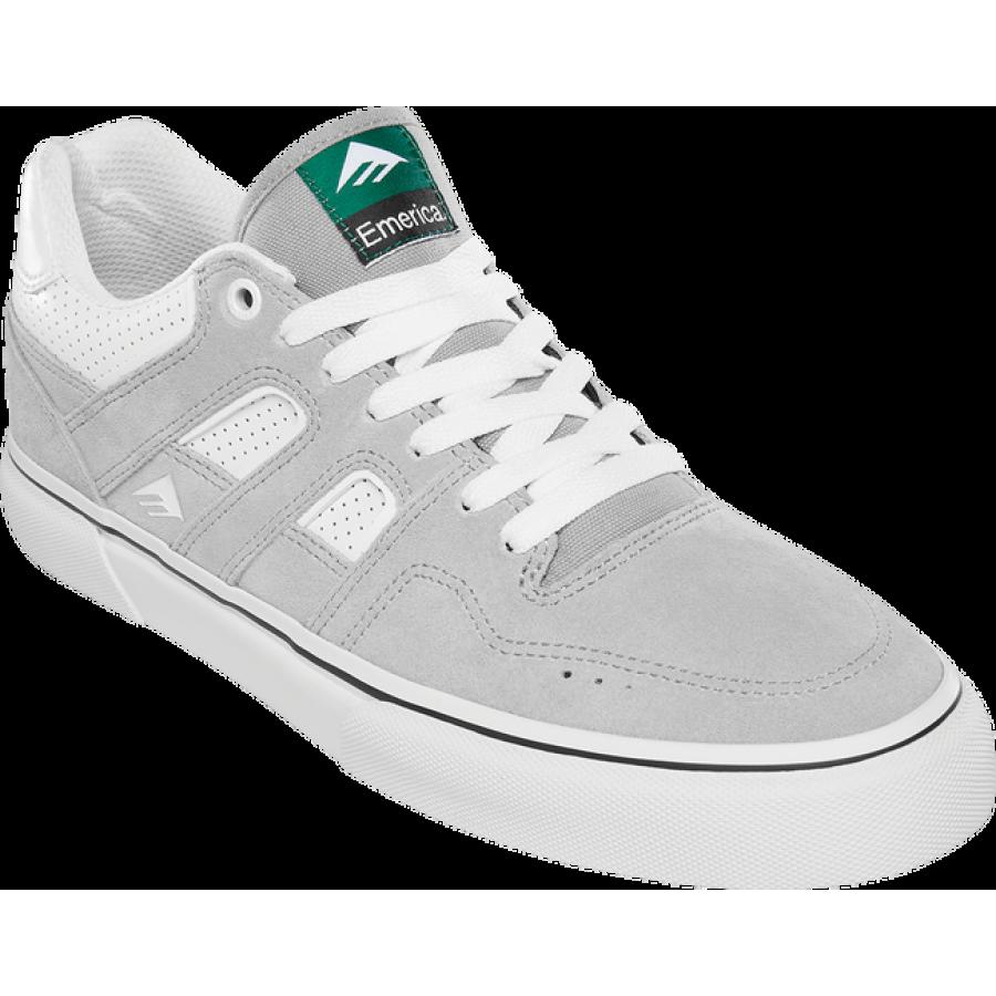 Emerica Tilt G6 Vulc Shoes - Grey