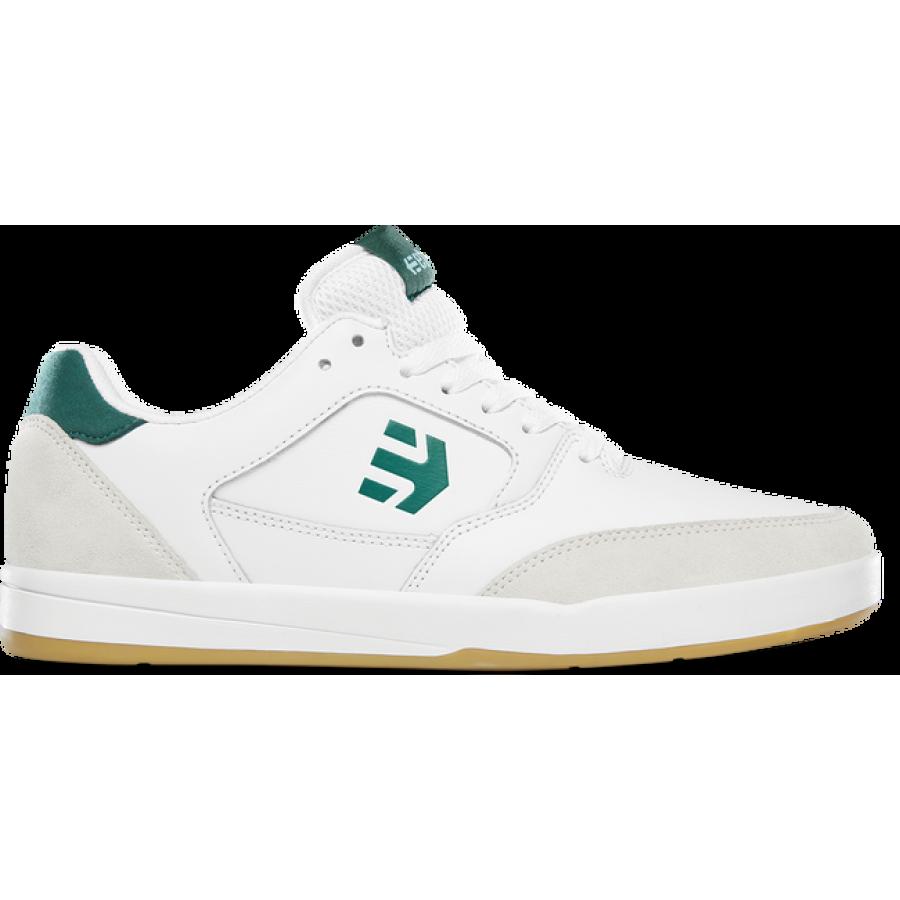 Etnies Veer - White/Green