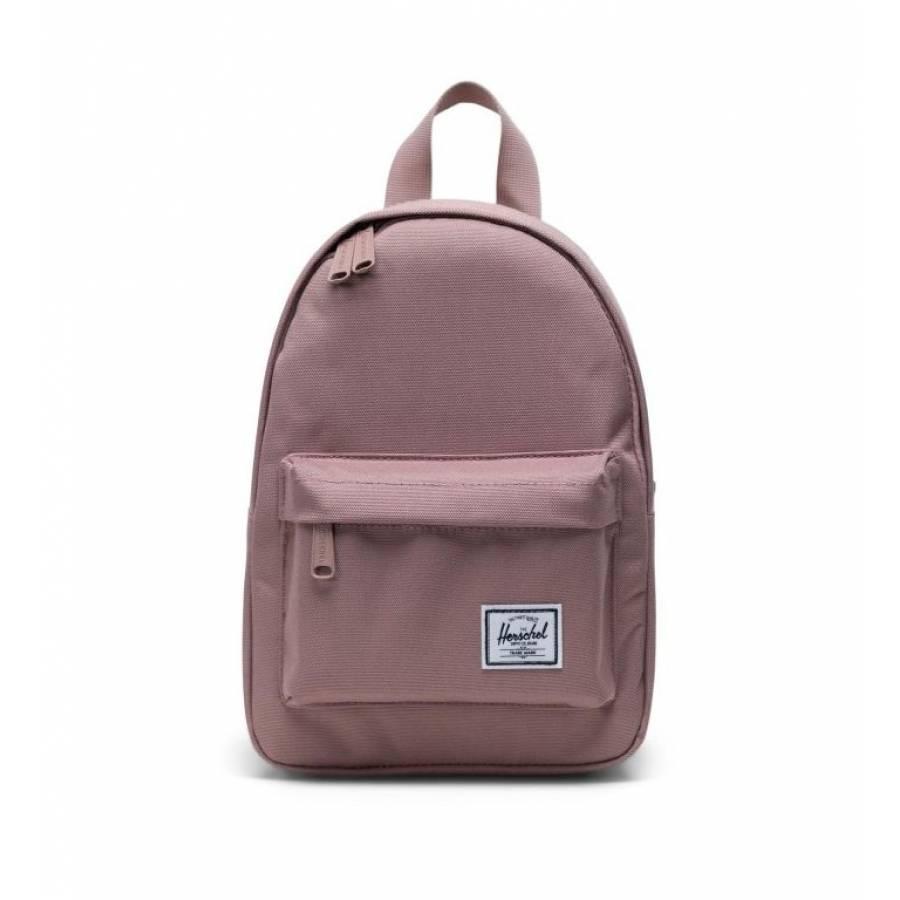 Herschel Classic Backpack Mini - Ash Rose