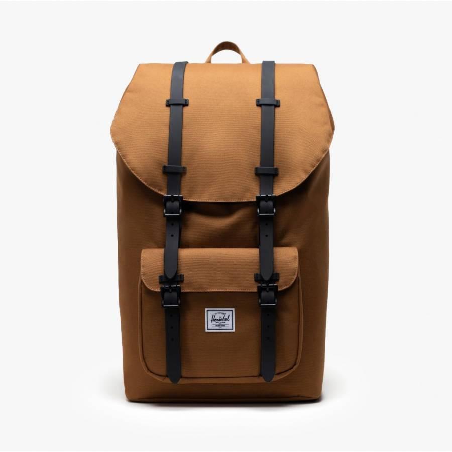 Herschel Little America Backpack - Brown