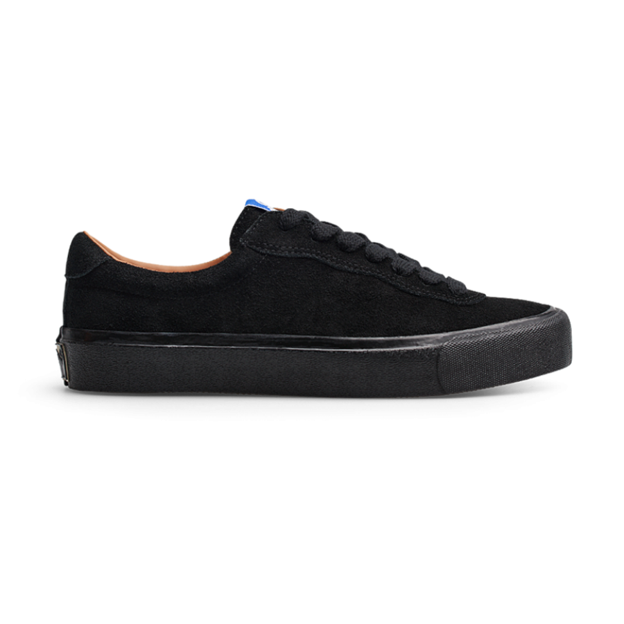 Last Resort AB VM001 Suede Lo Shoes - Black / Blac...