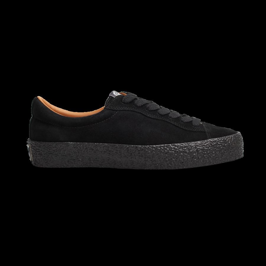 Last Resort AB VM002 Suede Lo Shoes - Black / Blac...