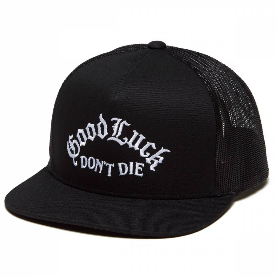 Loser Machine GLDD Hat - Black
