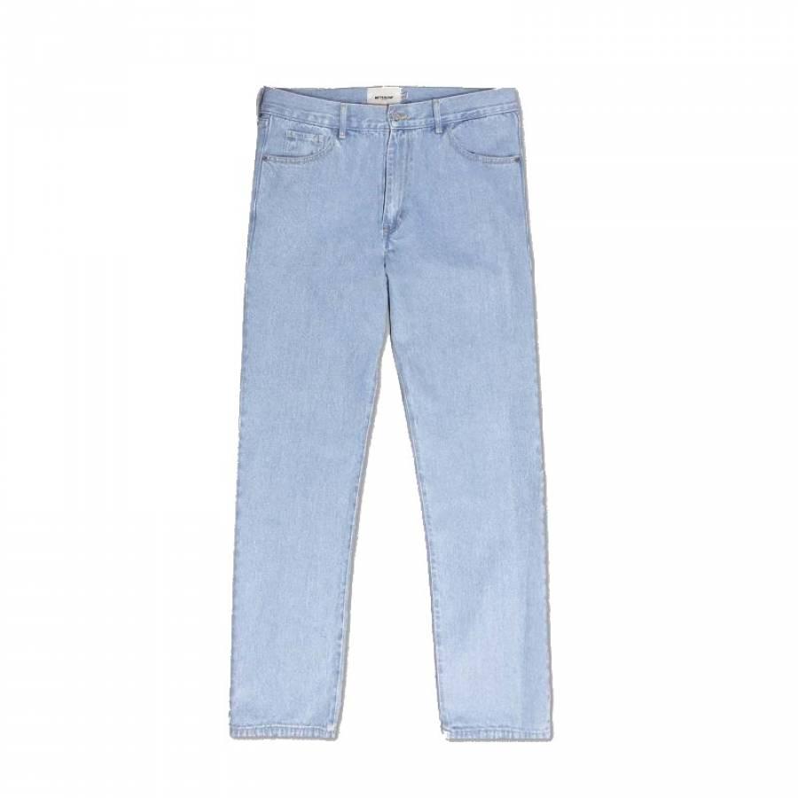 Metralha MTRL INC Reflective Pants - Light Blue