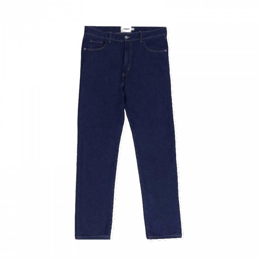 Metralha MTRL INC Reflective Pants - Dark Blue