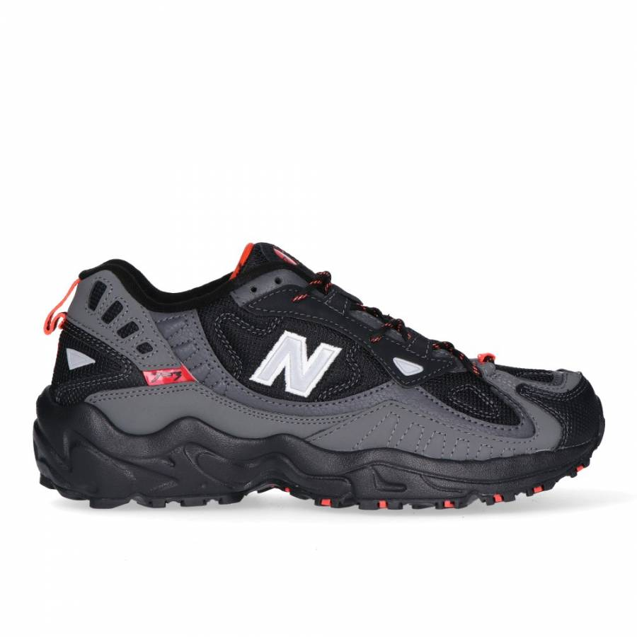 New Balance  ML703 Shoes - Black