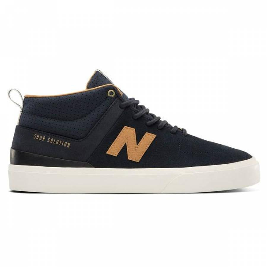 New Balance Numeric x Sour Solution 379 Shoes - Na...