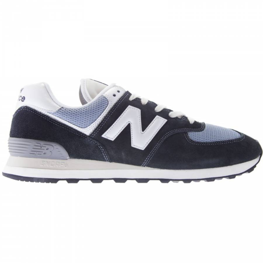 New Balance 574 Shoes - Blue