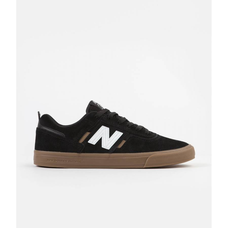 New Balance Numeric 306 - Black