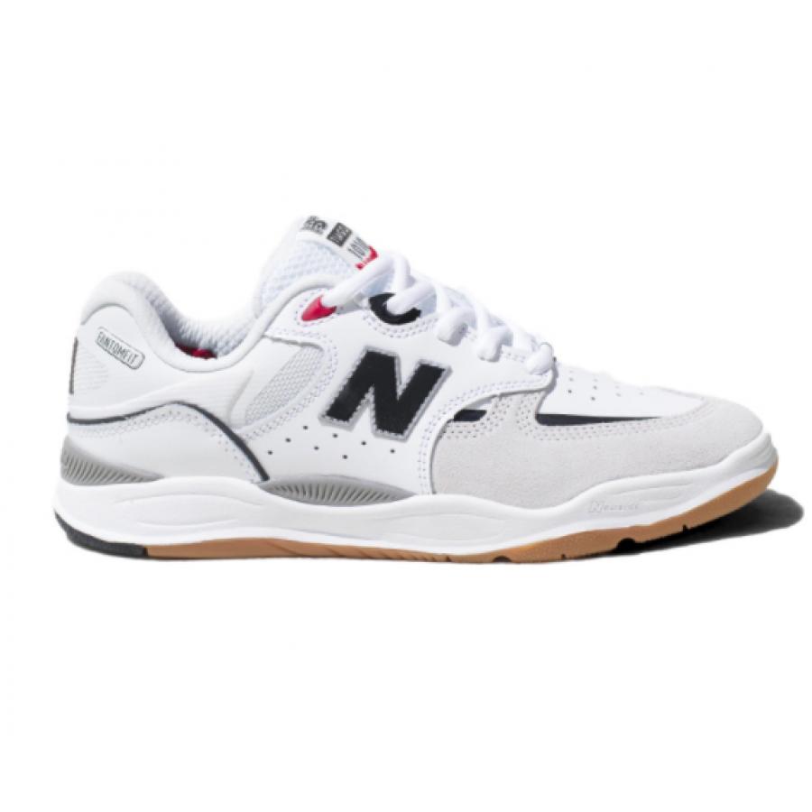 New Balance Numeric 1010 - White