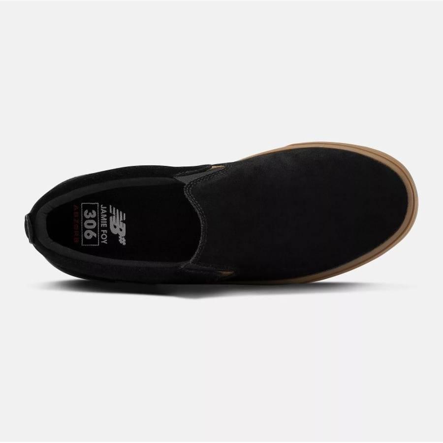 New Balance NM306LV1- Black