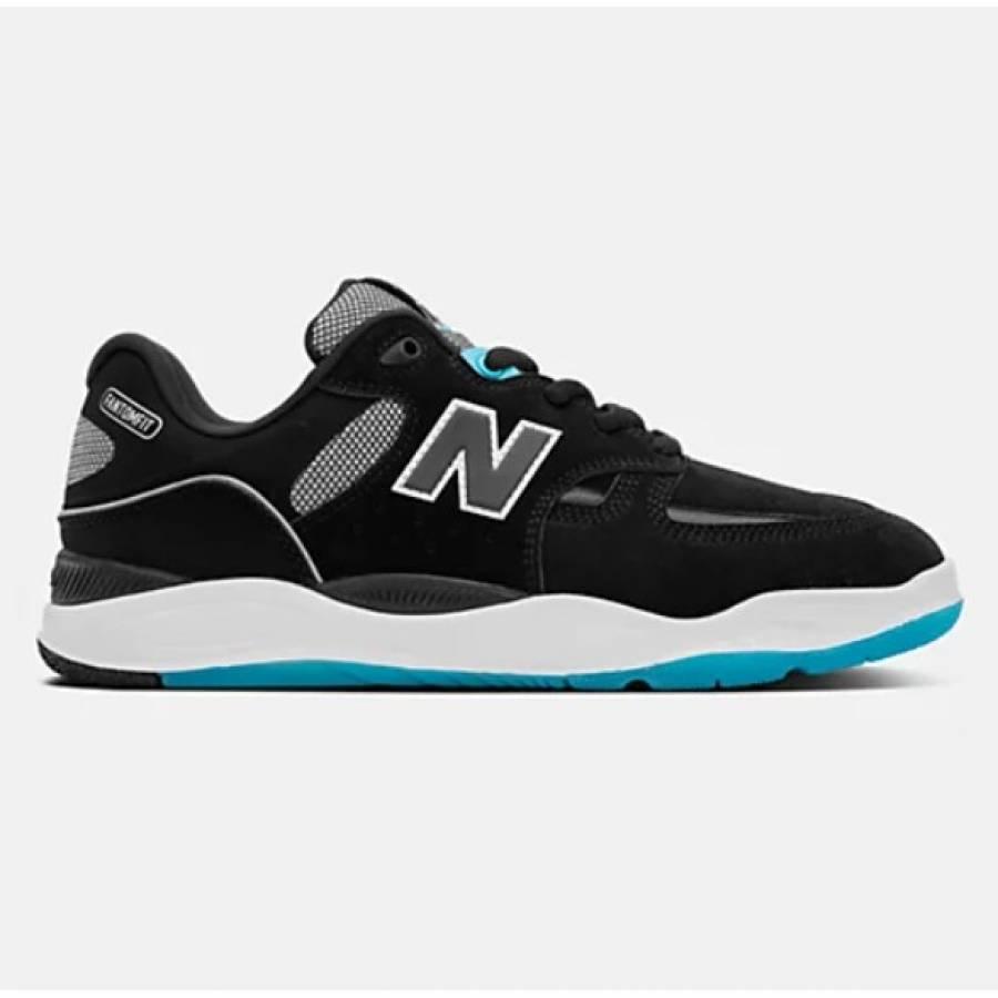 New Balance Numeric 1010 - Black / Blue