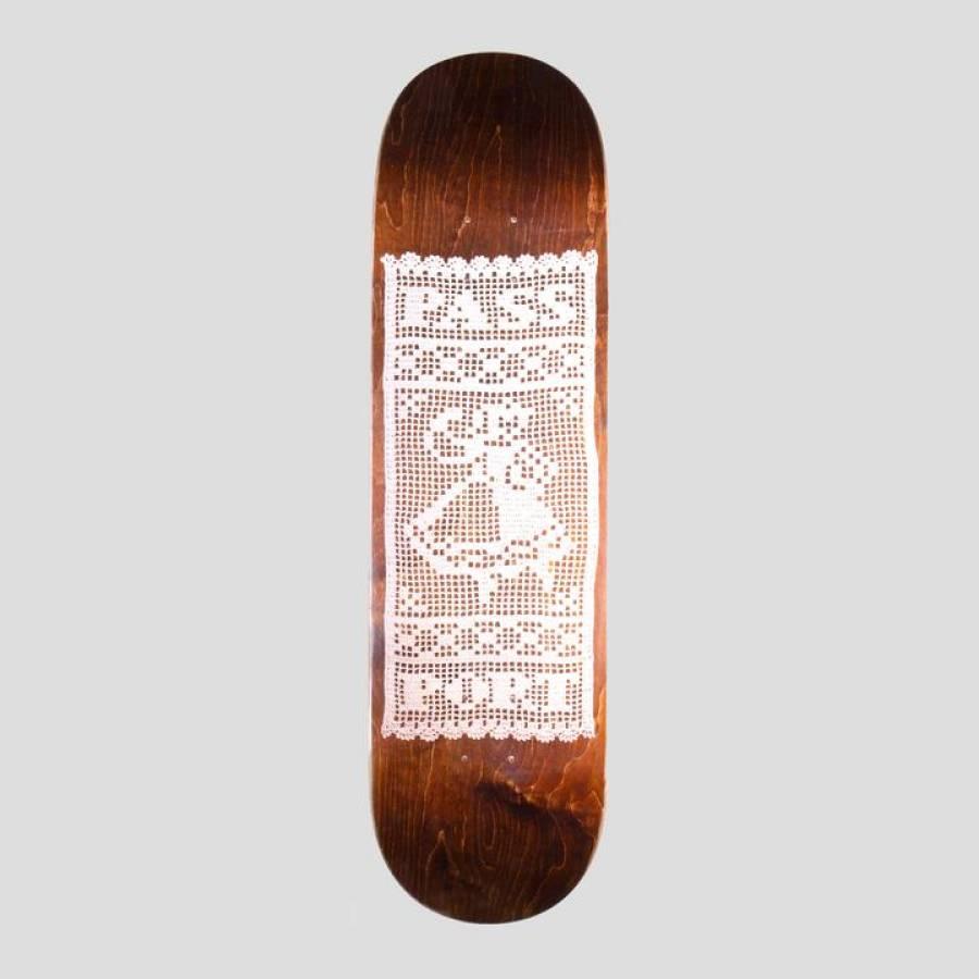 """Pass~Port """"Dancer"""" Doily Series Deck - 8..."""