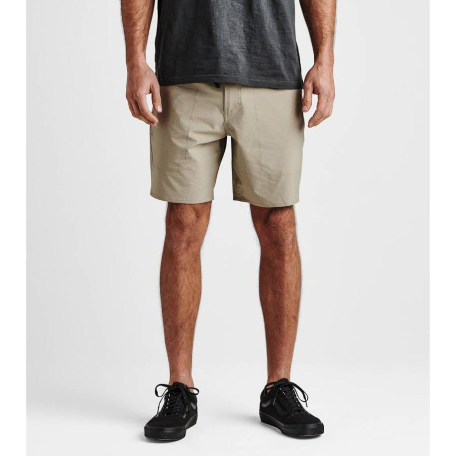"""Roark Layover Trail 2.0 18"""" Shorts Packable -..."""