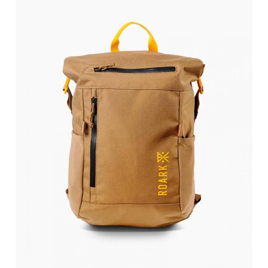 Roark Day Trip Passenger 27L Bag - Dark Khaki