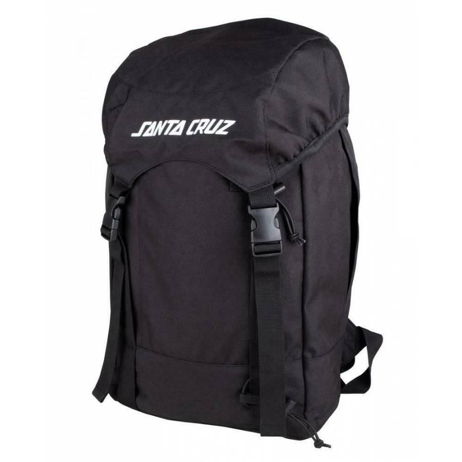 Santa Cruz Strip Trail Backpack - Black
