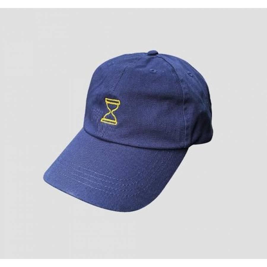Sour Sourglass Cap - Navy
