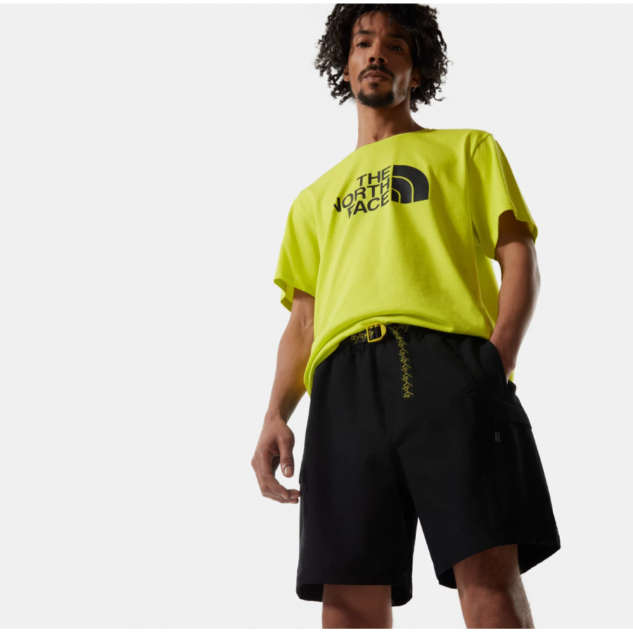 The North Face M Class V Belted Short - Tnf Black ...