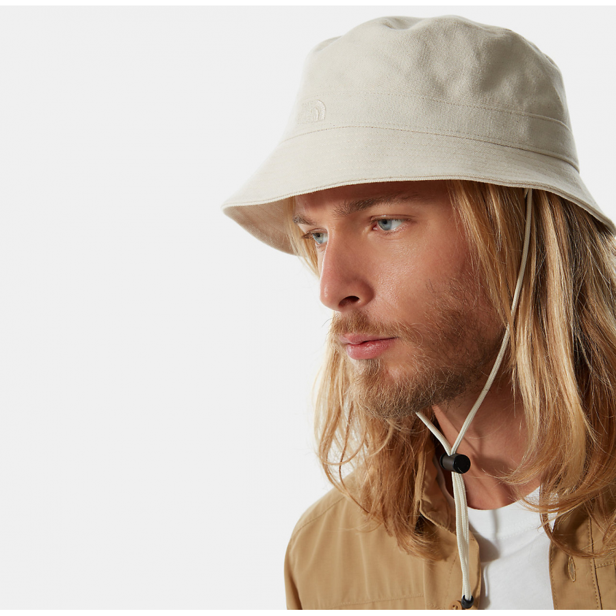 The North Face Moutain Bucket Hat - Raw