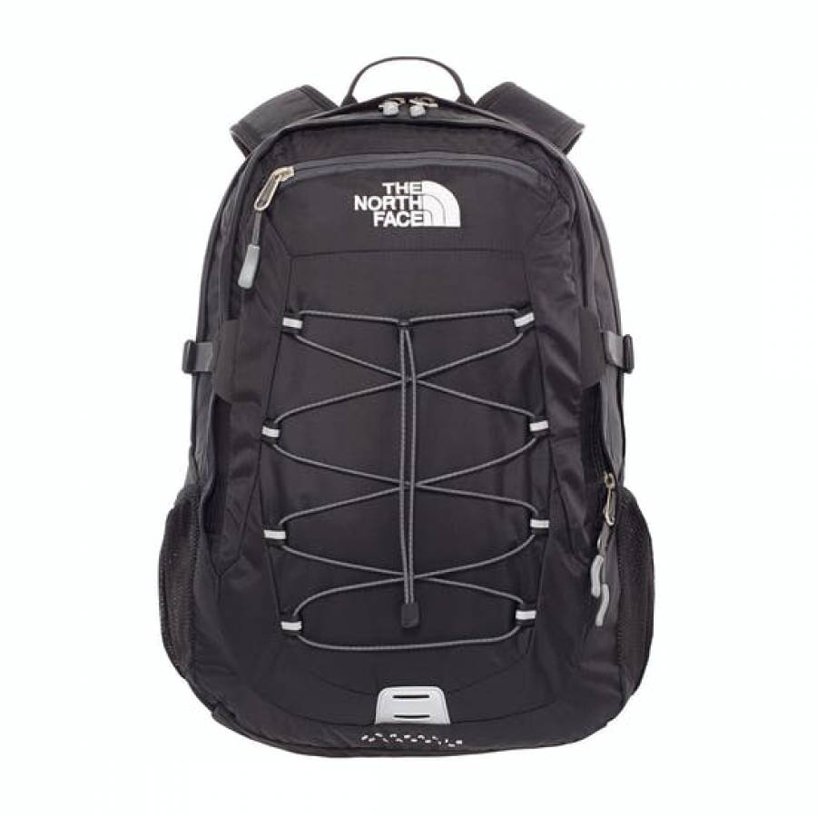 The North Face Backpack Borealis Classic - Black