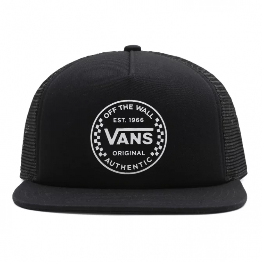 Vans Bainbridge Trucker - Black