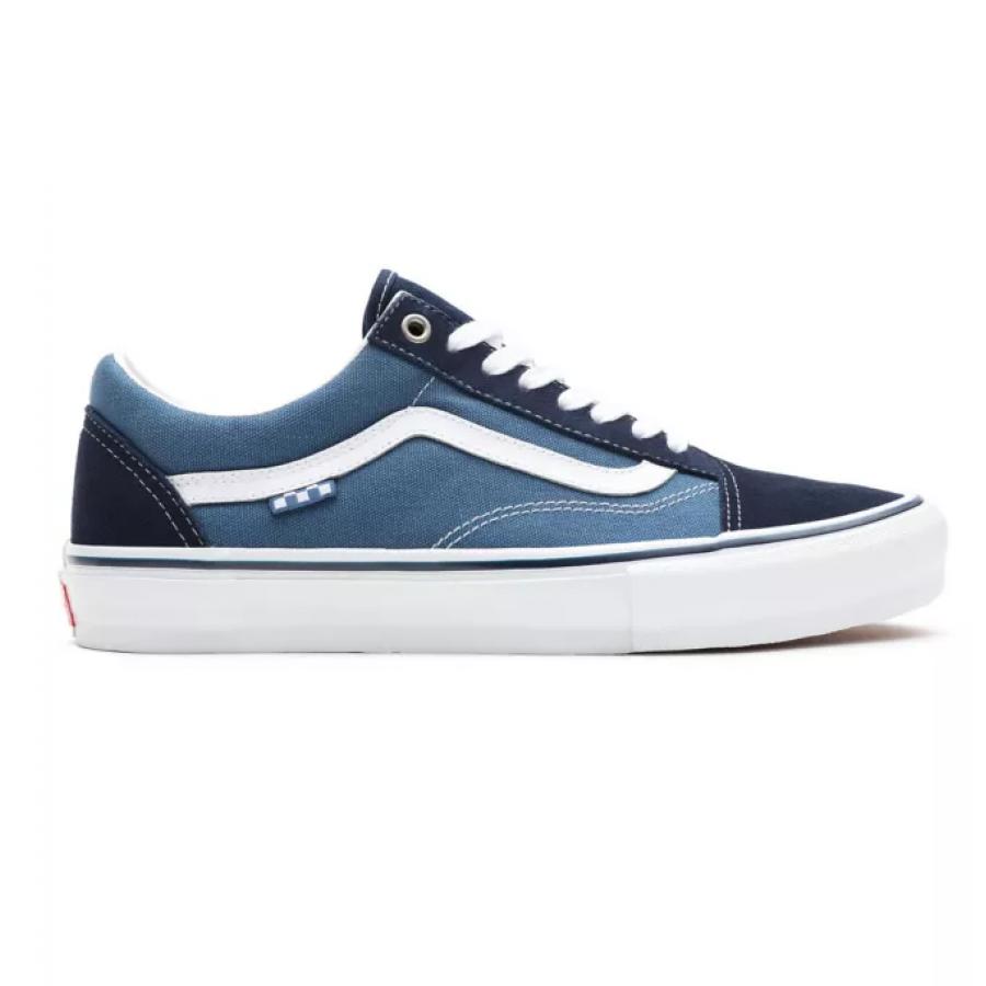 Vans Skate Old Skool - Navy / White
